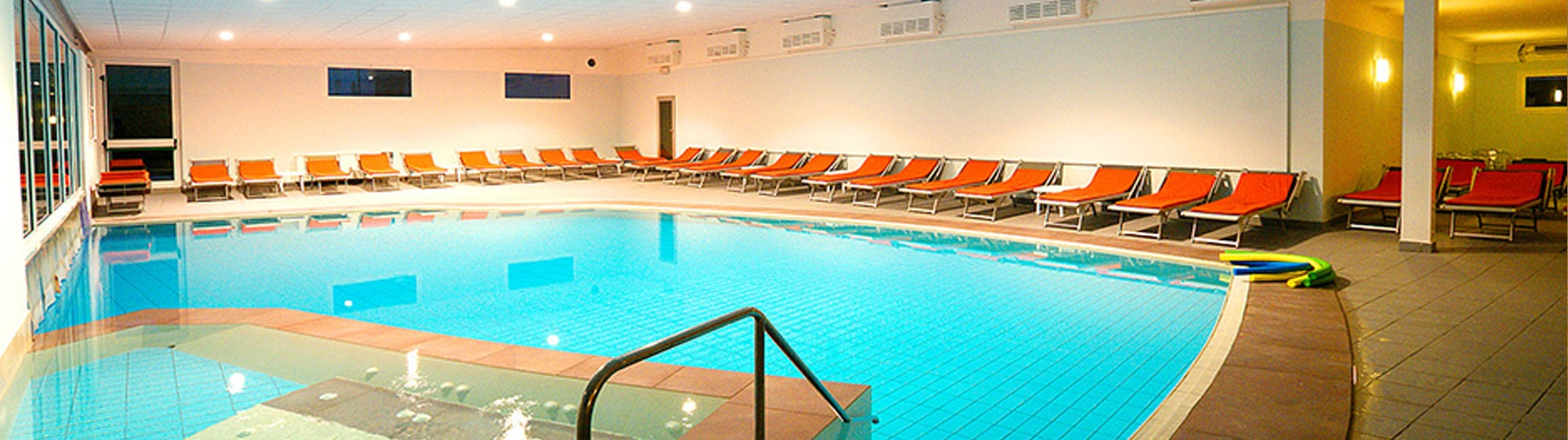 Abano terme hotel columbia terme for Abano terme piscine
